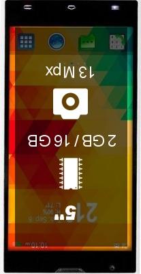 Woxter Zielo ZX-900 smartphone
