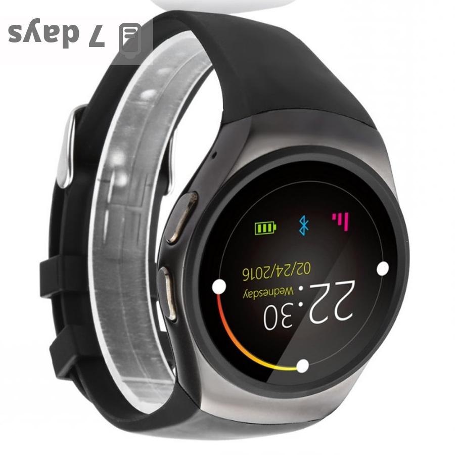 KingWear KW18 smart watch
