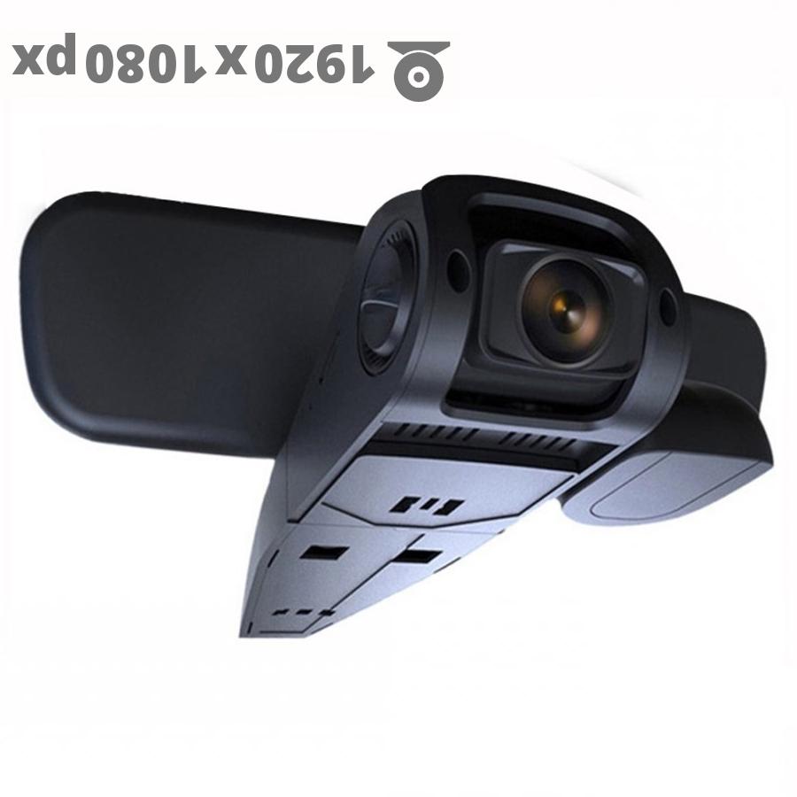 ZIQIAO JL - B40 A118C-B40C Dash cam