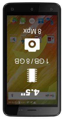 Starmobile Play Dash smartphone