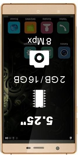 Milai M6 Plus smartphone