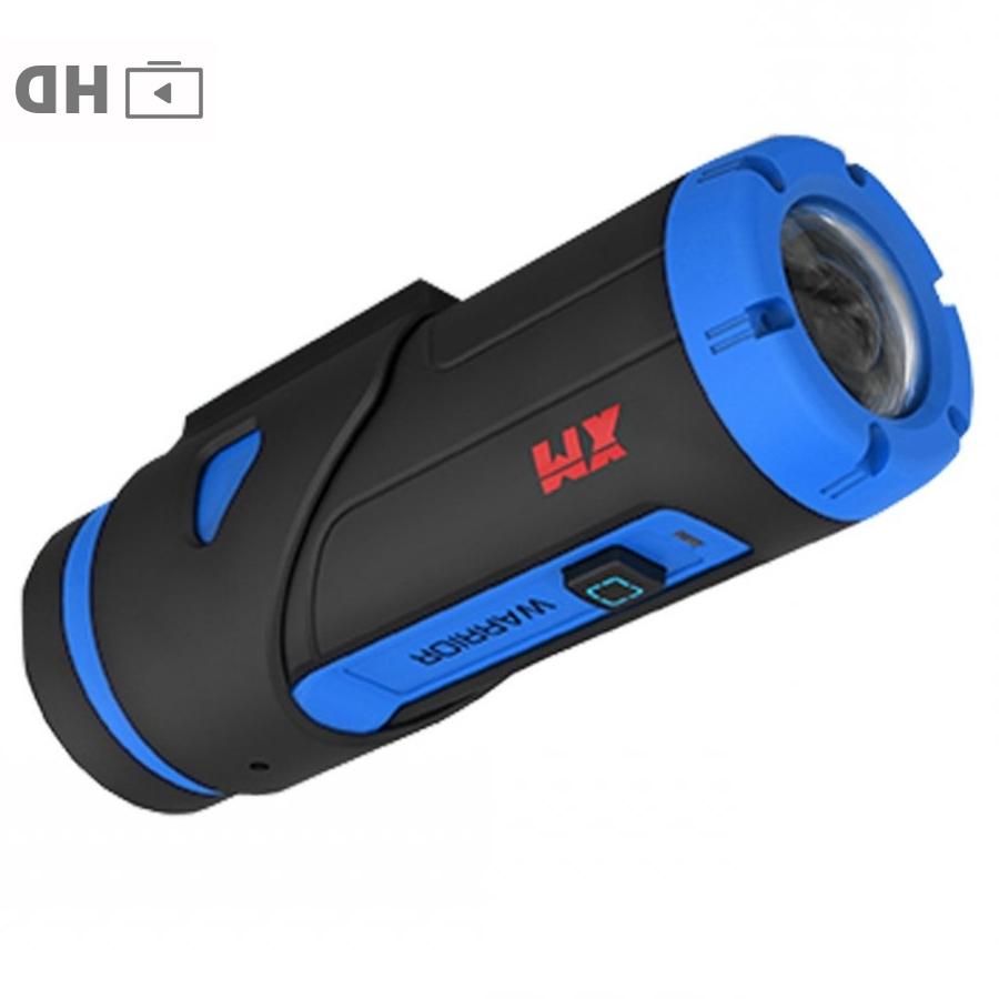 XM -JPG1 action camera