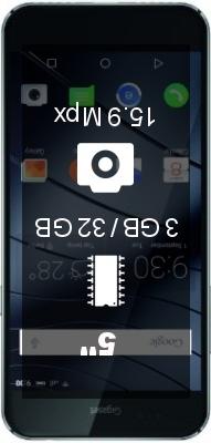 Gigaset ME smartphone