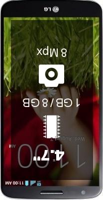 LG G2 Mini LTE smartphone