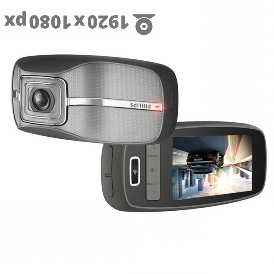 Philips ADR900 Dash cam