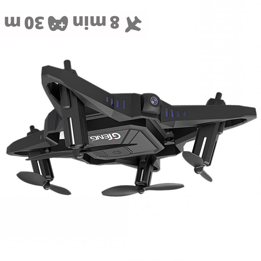 GTeng T911W drone