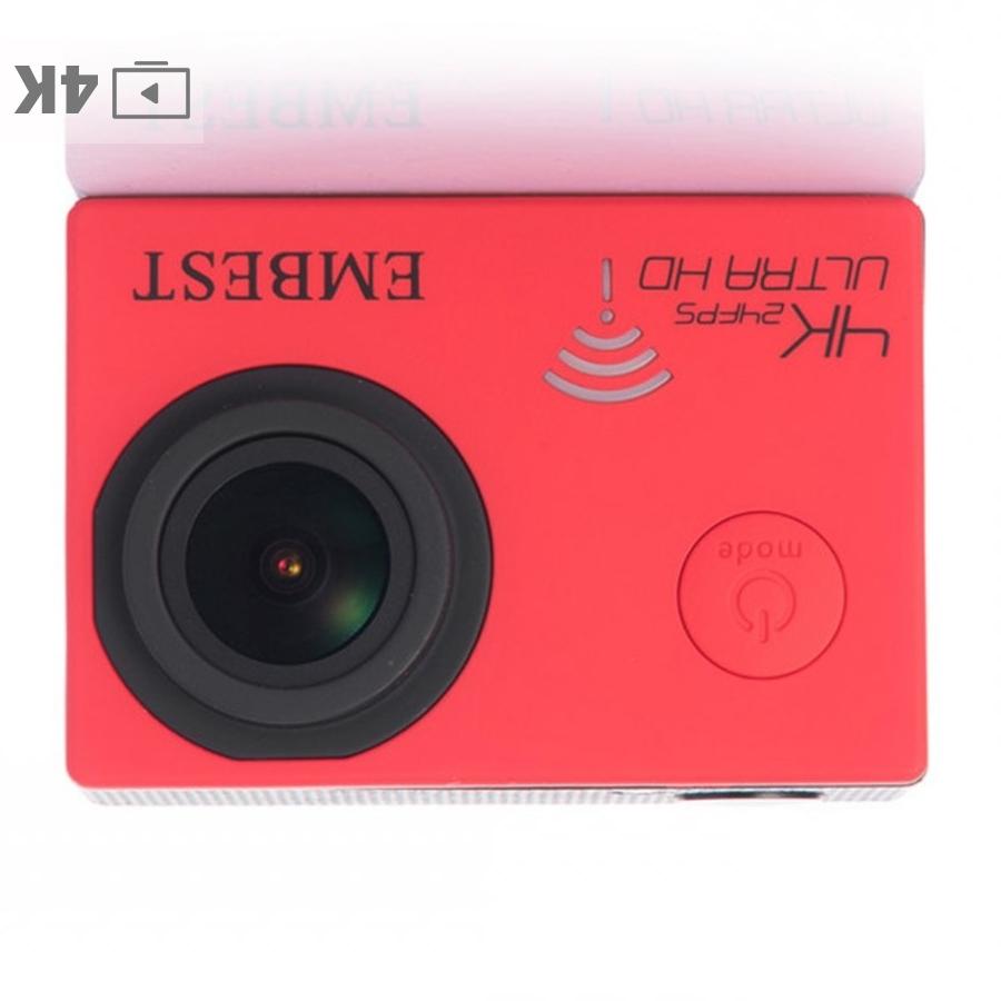 EMBEST EM61 / EM61R action camera