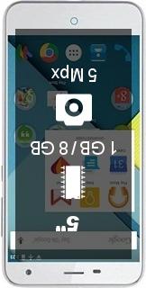 ZTE Blade L3 8GB smartphone