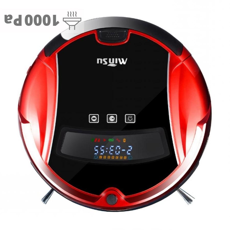 MinSu ZM404801 robot vacuum cleaner