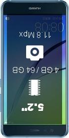 Huawei Nova Youth smartphone
