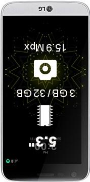 LG G5 SE Dual H845 smartphone