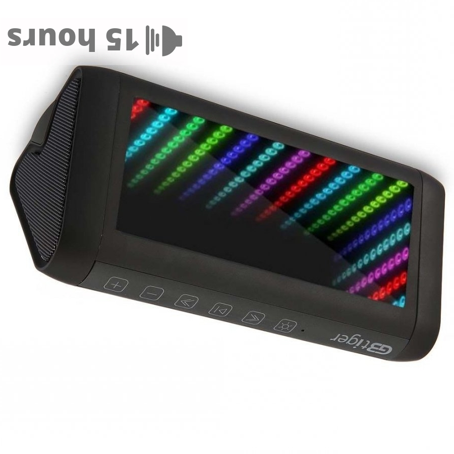 GBTIGER BS - 1025 portable speaker