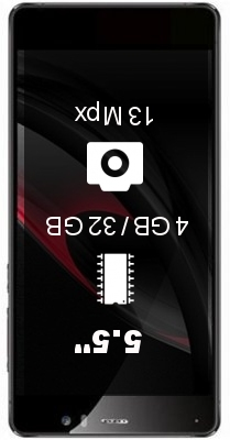 Swipe Elite Max smartphone