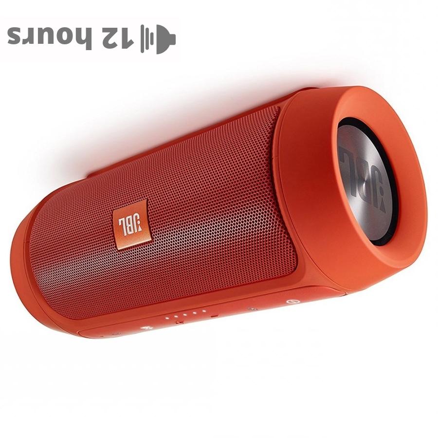 JBL Charge 2+ portable speaker
