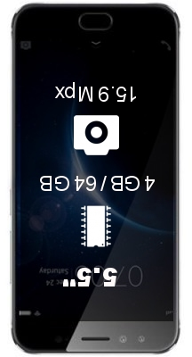 Vivo X9i smartphone