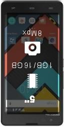 Energy Phone Max 4G smartphone