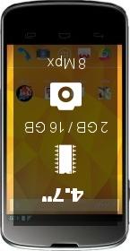LG Nexus 4 16GB smartphone