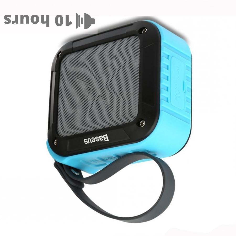 BASEUS TSBTOS-03 portable speaker