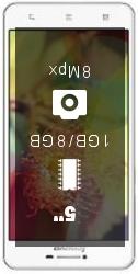 Lenovo A6600 smartphone