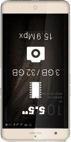 ZTE Blade V7 Max smartphone