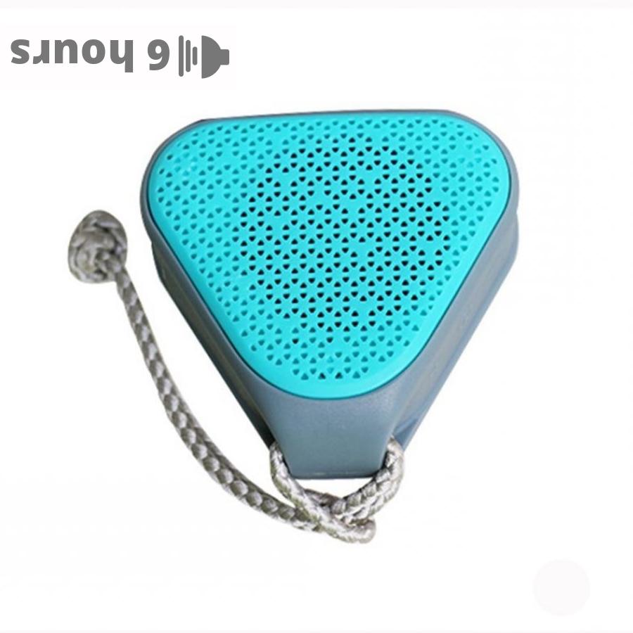 W - KING S2 portable speaker