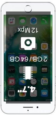 Apple iPhone 6s 64GB smartphone