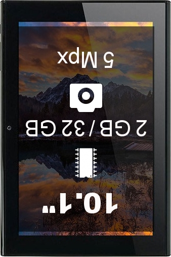 Chuwi eBook tablet