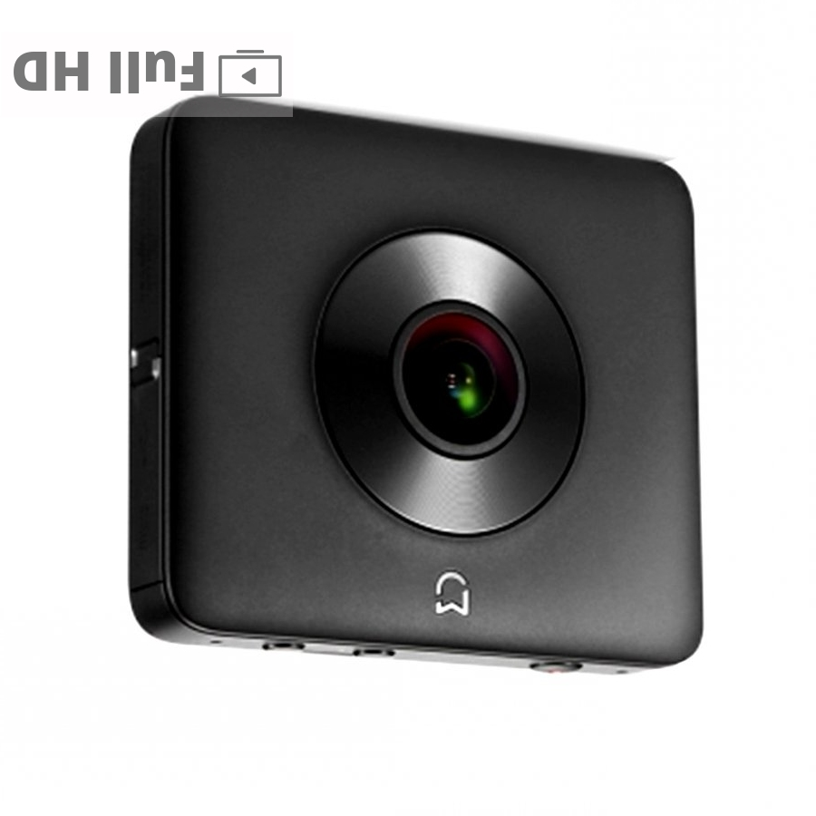 Xiaomi MiJia 360° Panoramic action camera | Cheapest Prices