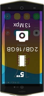 Keeco o K1 smartphone