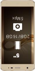 Elephone A1 1GB 8GB smartphone