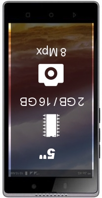 Lyf Wind 7 smartphone