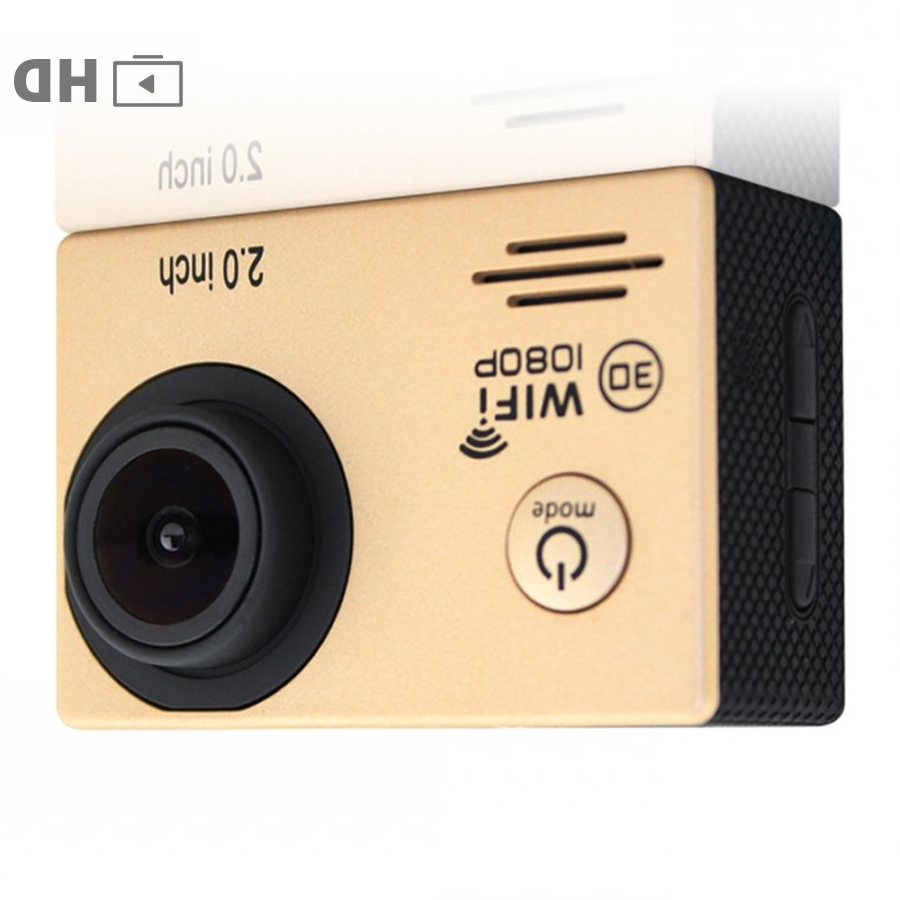 RUISVIN B2G action camera