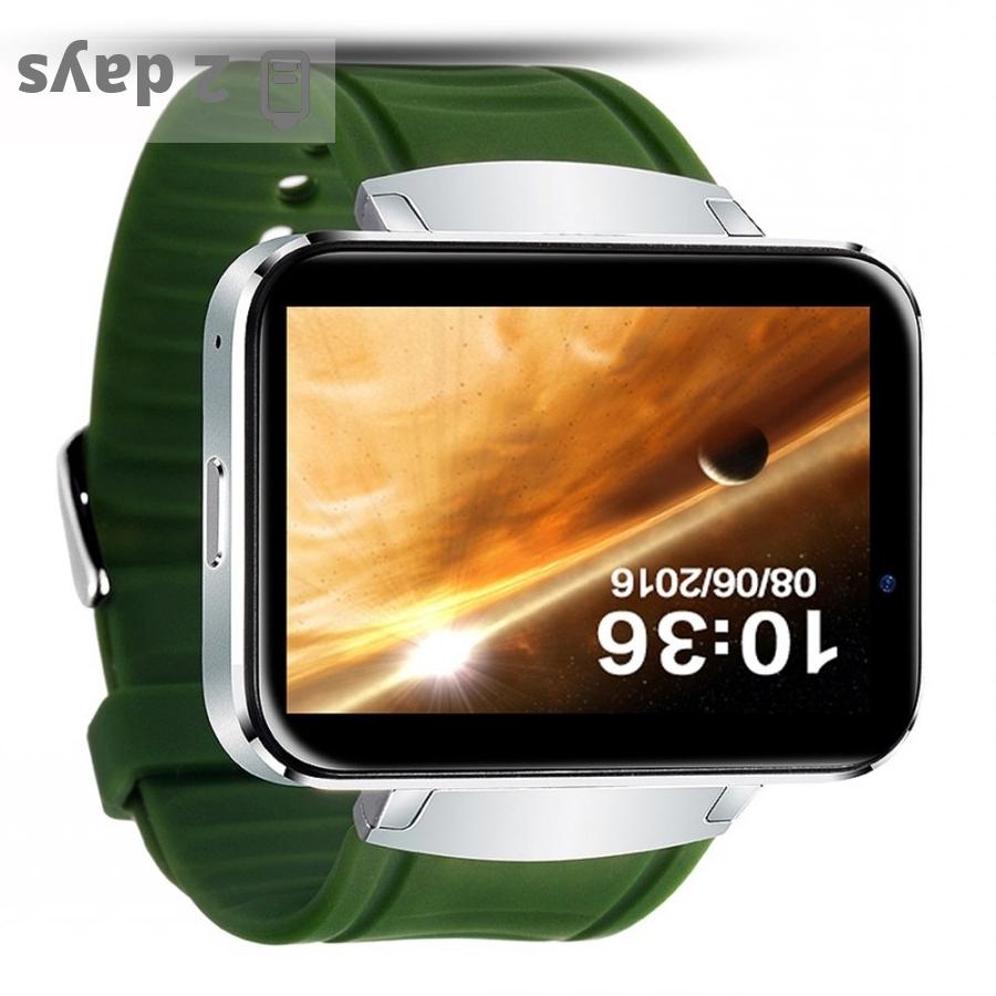 LEMFO LEM4 3G smart watch