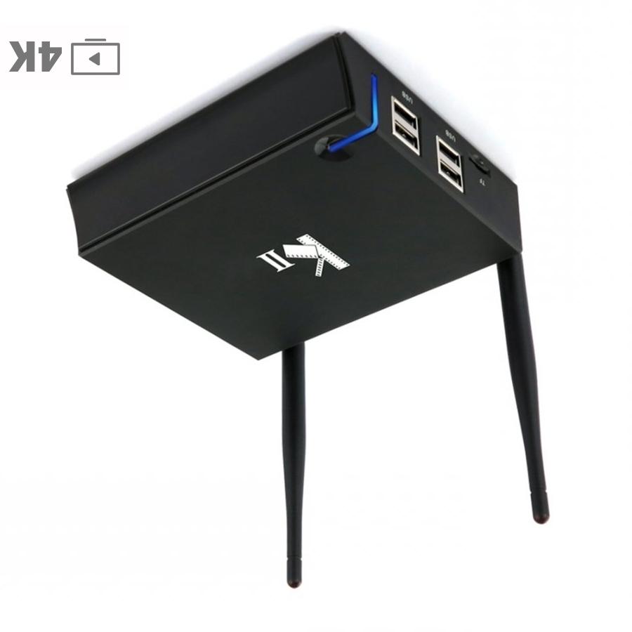 ACEMAX KII TV box