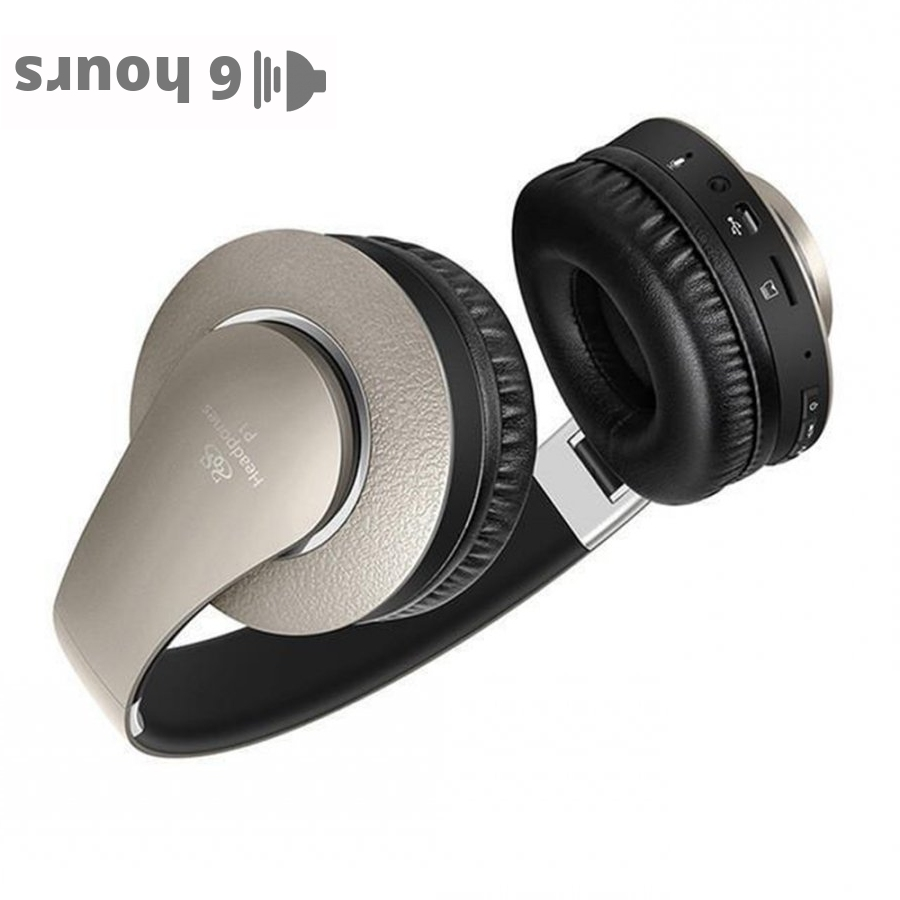Sound Intone P1 wireless headphones