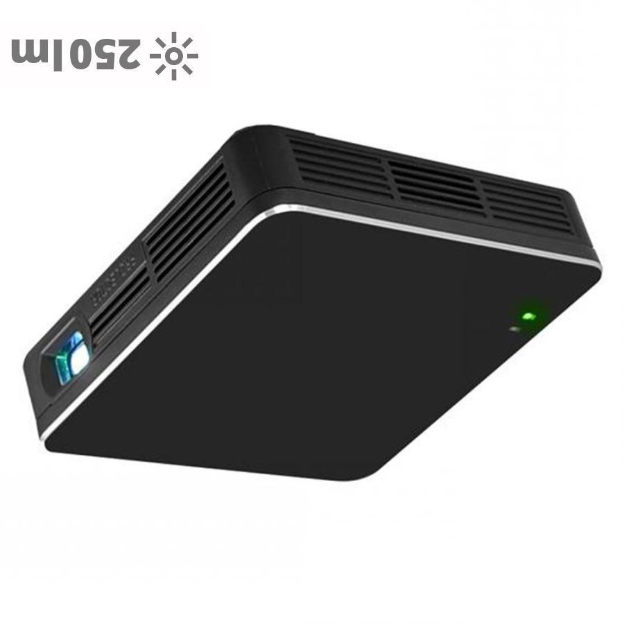 Pyle PRJWIFI90 portable projector