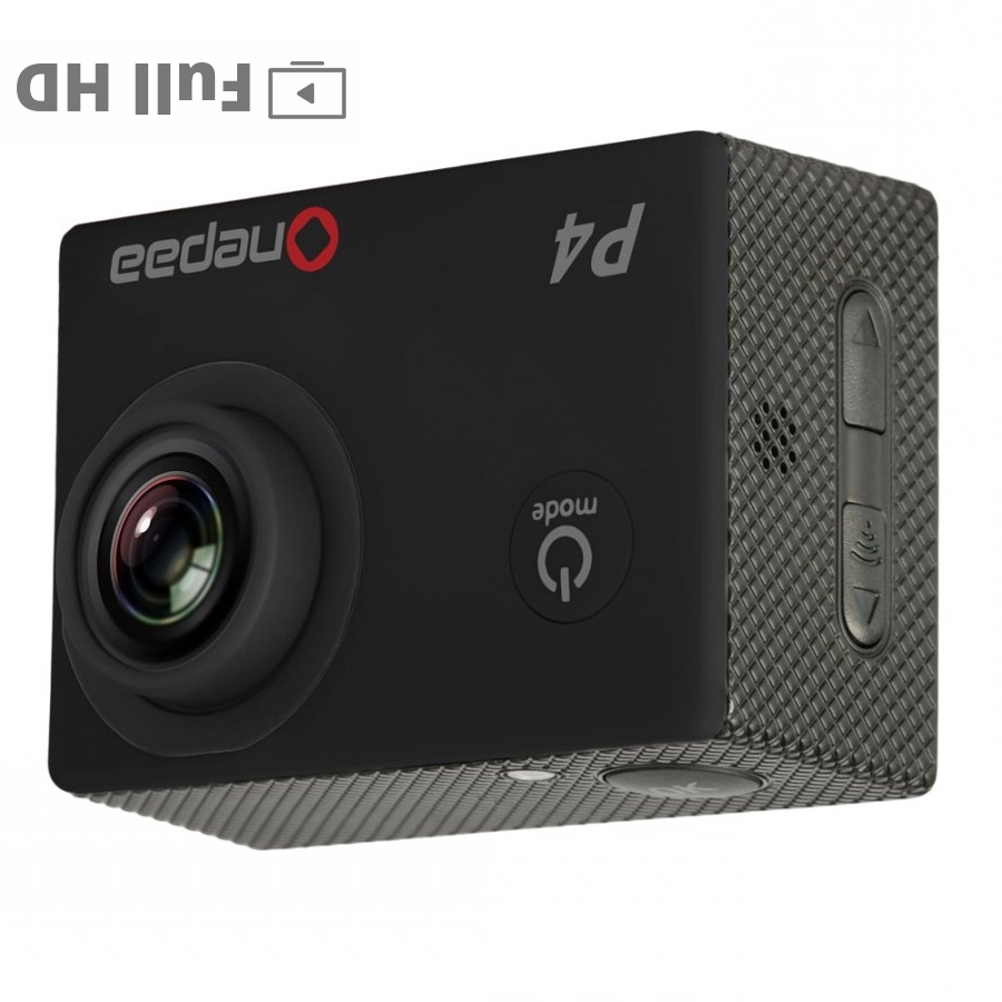 Onepaa P4 action camera