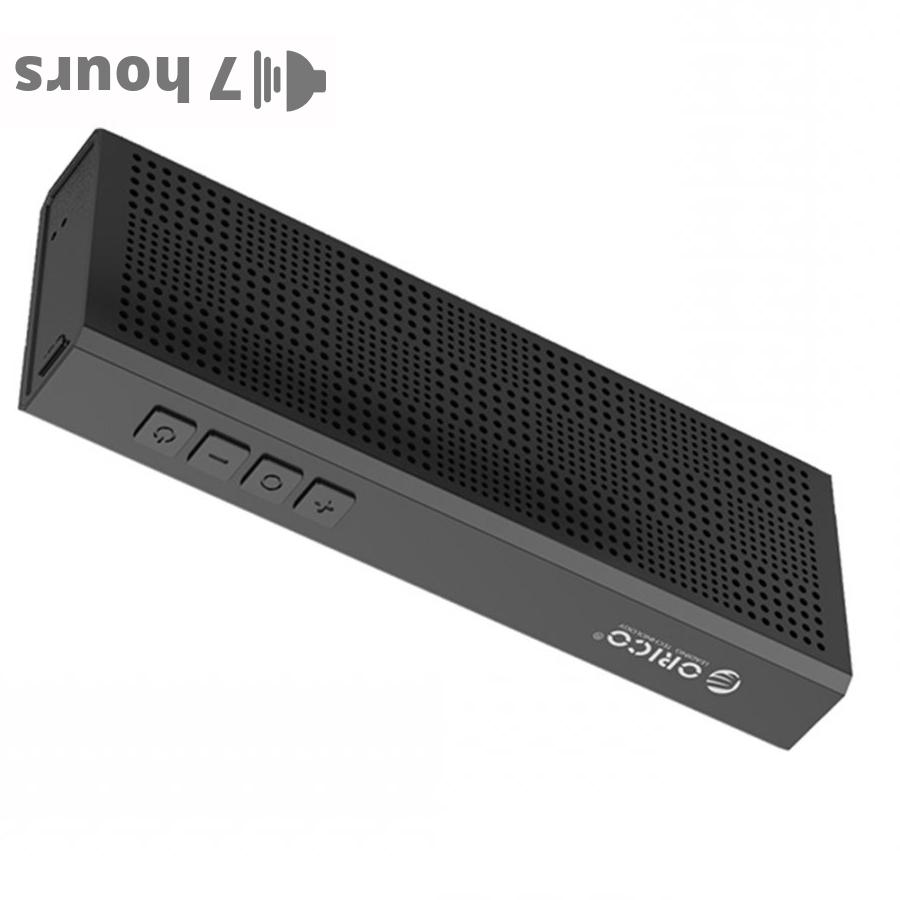 ORICO BS2 portable speaker