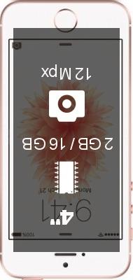 Apple iPhone SE 16GB smartphone
