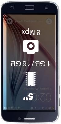 Landvo S6 smartphone