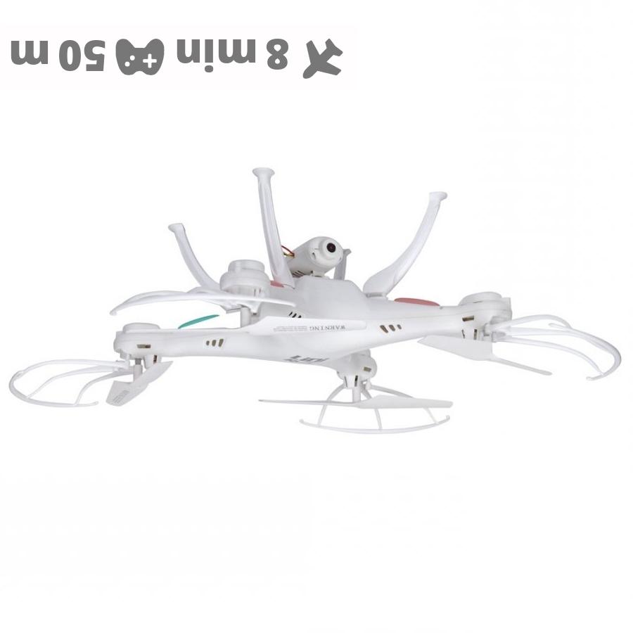 LiDiRC L15W drone