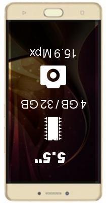Walton Primo X4 Pro smartphone