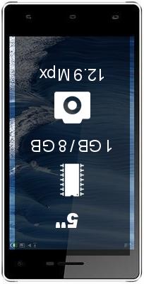 Leagoo Lead 2s smartphone
