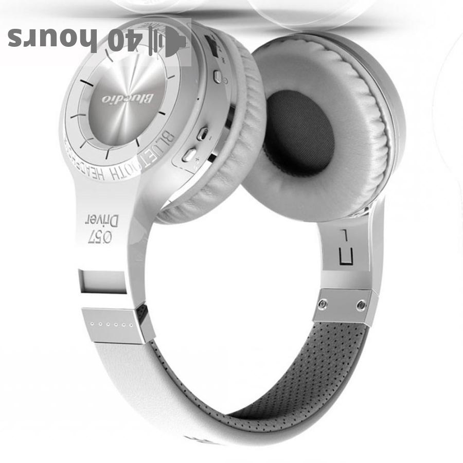 Bluedio HT wireless headphones