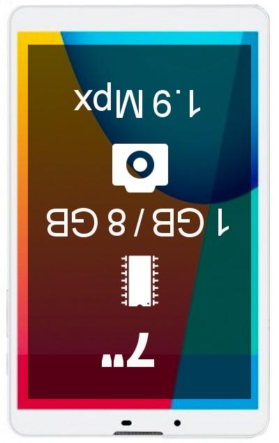 Teclast P70 3G tablet
