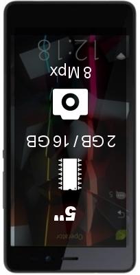 Inoi R7 smartphone