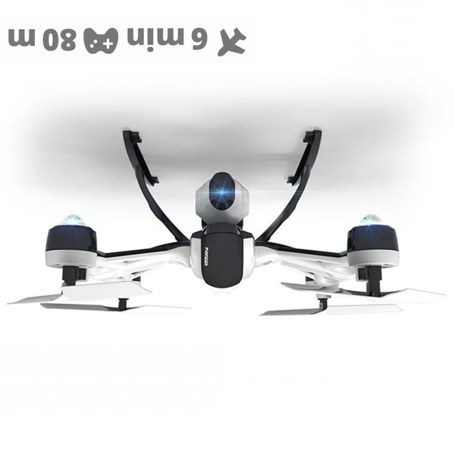 JXD 509V drone