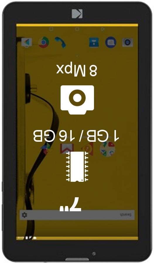 Kodak 7 tablet