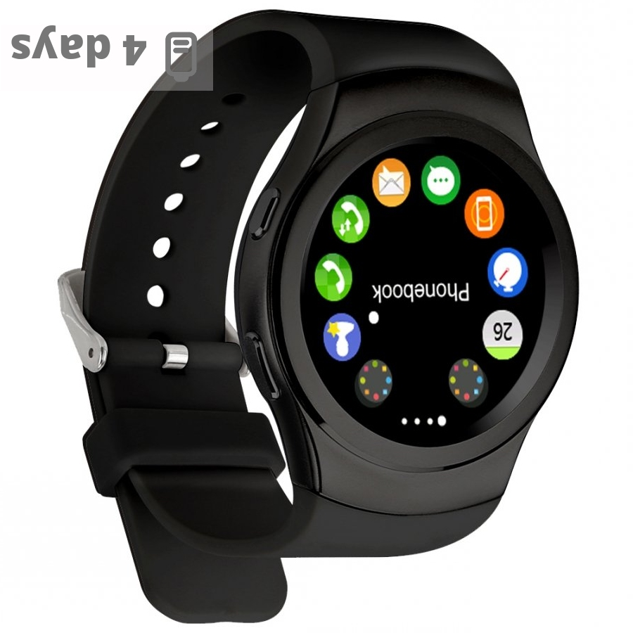 Some Known Factual Statements About Best Inexpensive Smart Watch