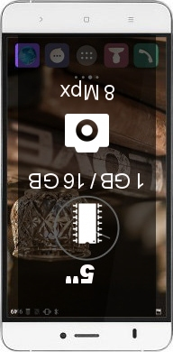 Uimi U6c smartphone